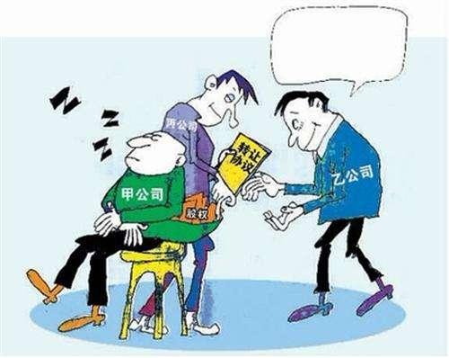 注冊上海公司企業法人變更流程
