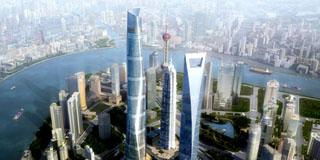 為什么那么多人選擇在上海注冊公司呀?